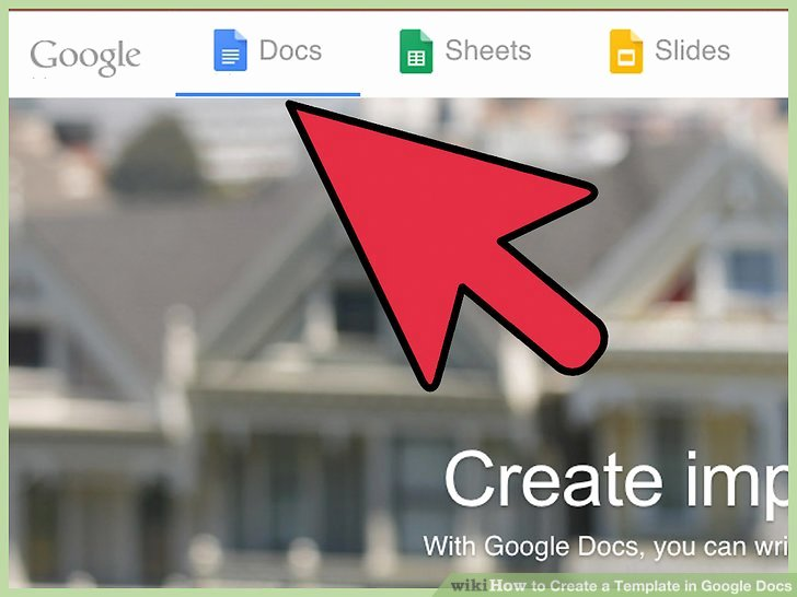 Picture Book Template Google Docs Best Of How to Create A Template In Google Docs 13 Steps with