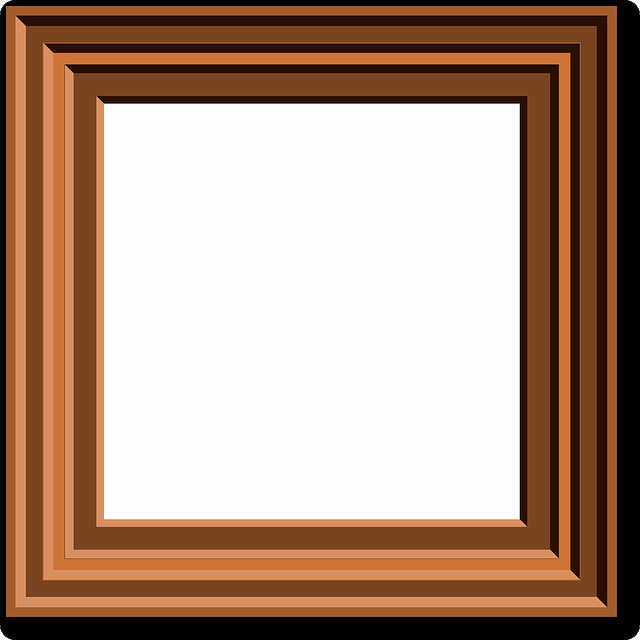 Picture Frame Vector Awesome Frame Picture · Free Vector Graphic On Pixabay