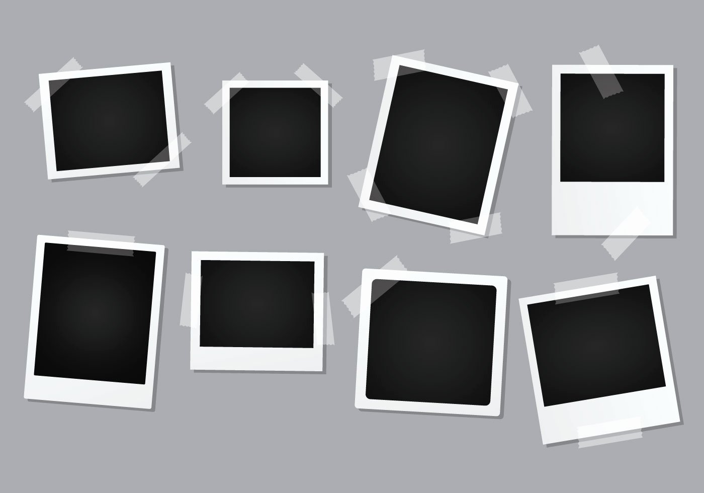 Picture Frame Vector Best Of Frame Free Vector Art 6882 Free Downloads