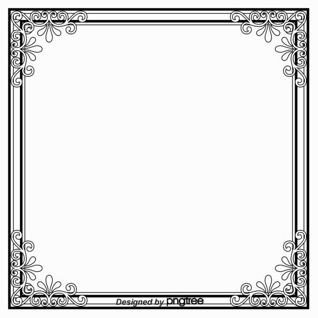 Picture Frame Vector Lovely Picture Frame Vector Free Download Border Frame Shading