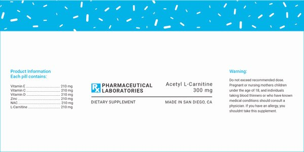 Pill Bottle Labels Template New 17 Bottle Label Templates Free Psd Ai Eps format