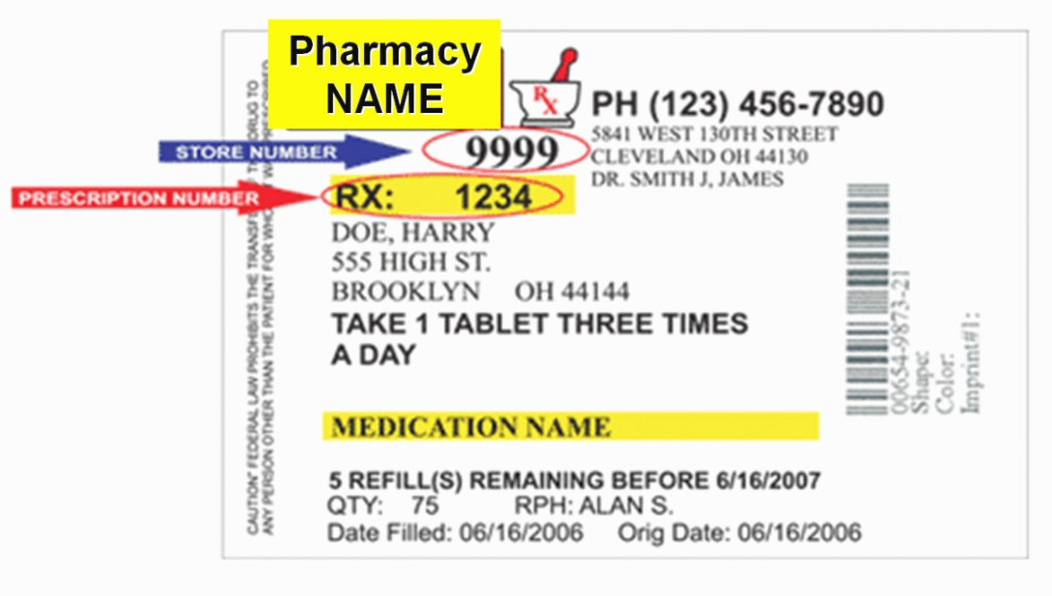 Pill Bottle Labels Template Unique 14 Lessons I Ve Learned From