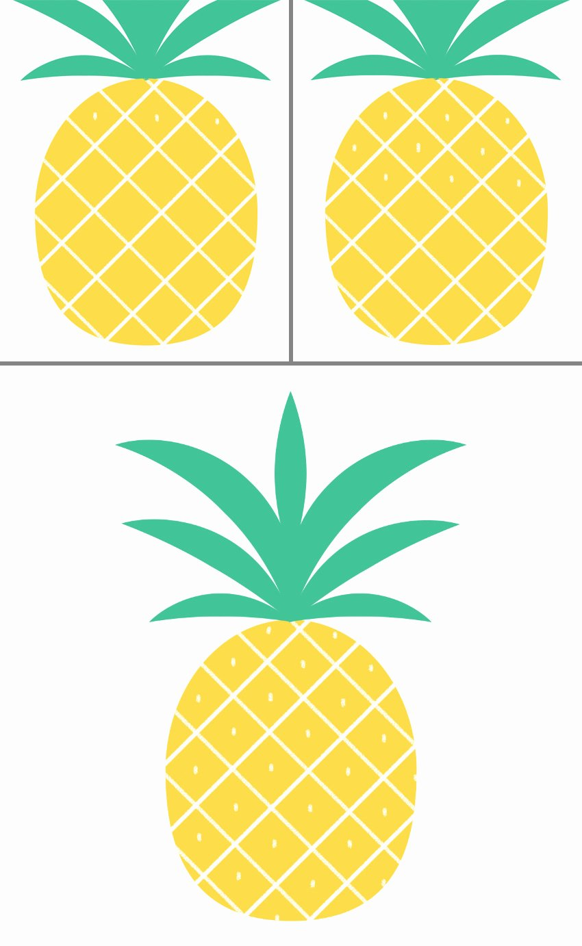 Pineapple Leaf Template New Pineapple Vectors S and Psd Files Free Download Teacher