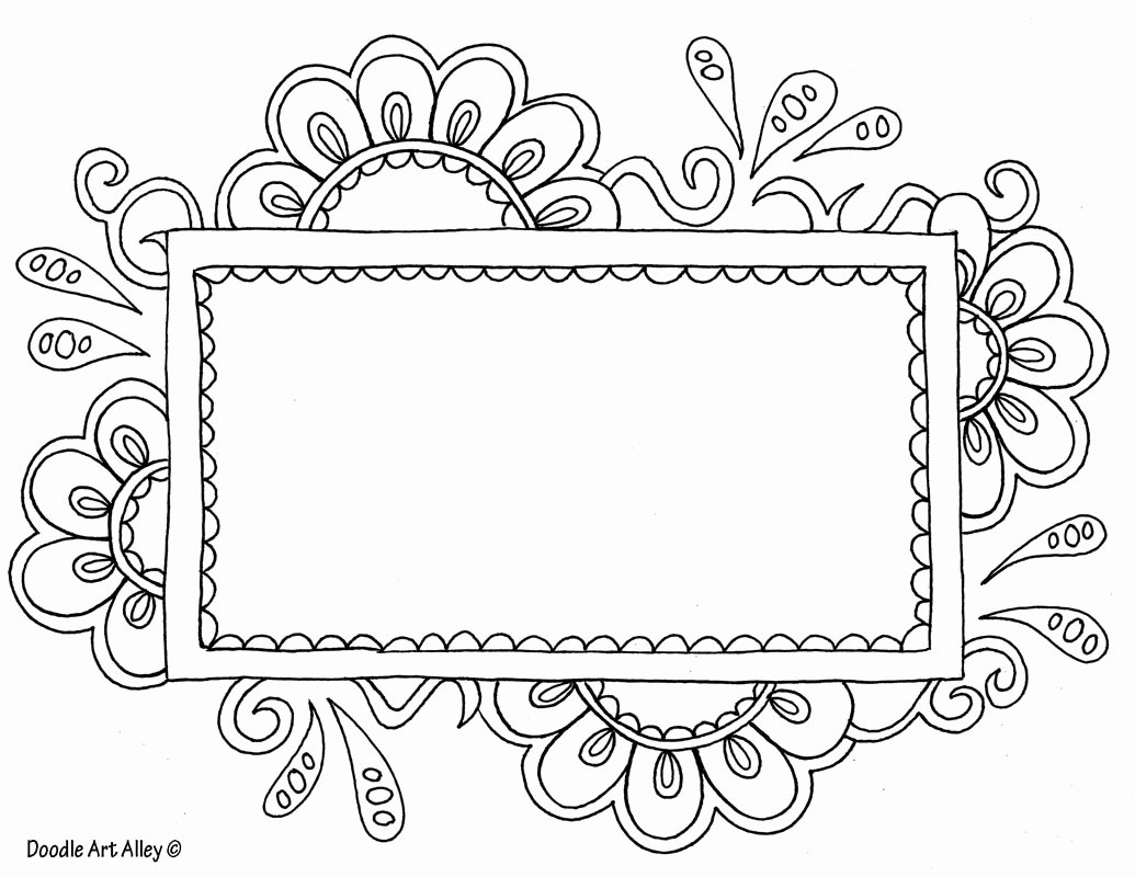 Place Card Template Word 6 Per Sheet Lovely Name Templates Coloring Pages Doodle Art Alley