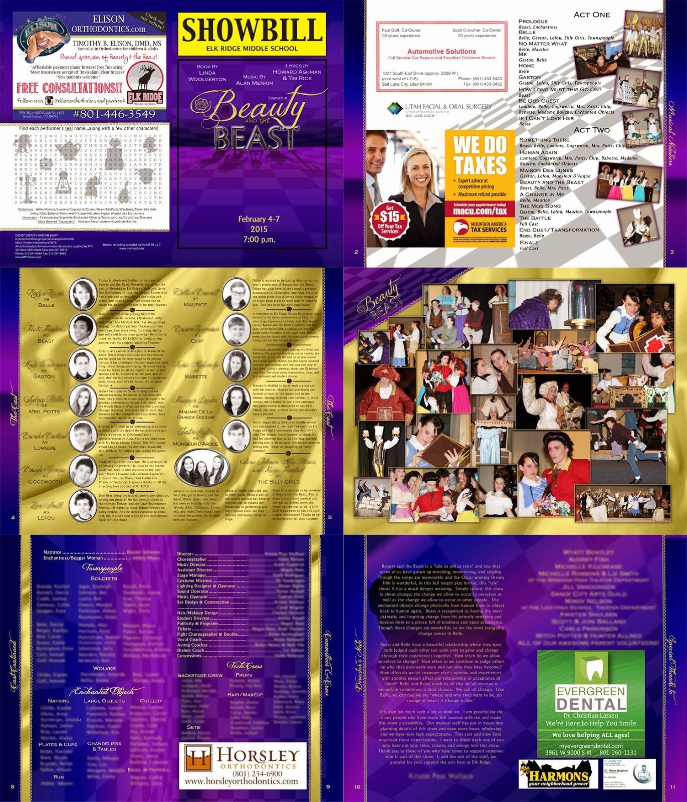 Play Program Templates Awesome Real Scrappy Digital Scrapbooking From Start to Finish