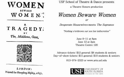 Play Program Templates Unique Past theatre & Dance Productions College Of the Arts