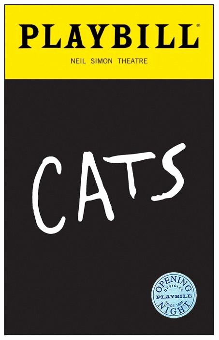 Playbill Cover Template Lovely Broadway Playbill Stickers – Broadway Bazaar