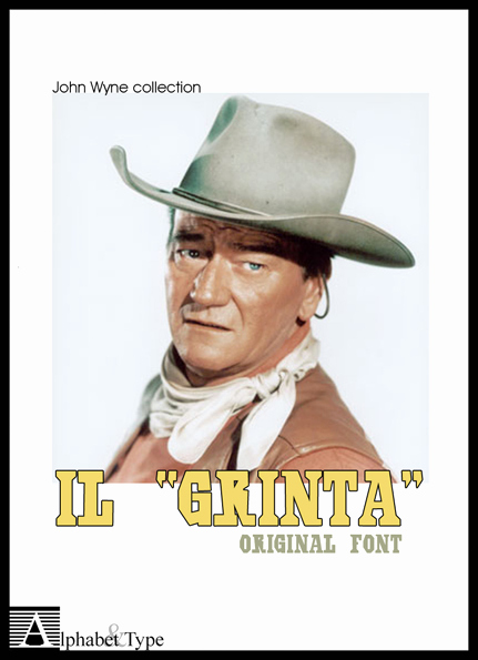 Playbill Template for Mac Awesome 30 Free Western Fonts Collection