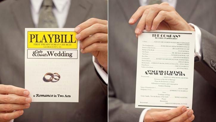 Playbill Template Free Inspirational 25 Best Ideas About Wedding Templates On Pinterest