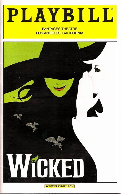 Playbill Template Free Unique Broadway Musical Quotes for Graduation Quotesgram