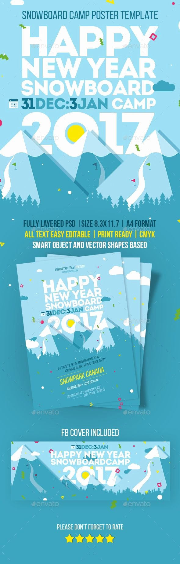 Playbill Template Photoshop Lovely 17 Best Ideas About Poster Templates On Pinterest