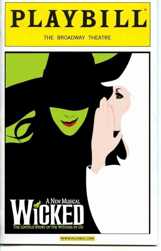 Playbill Template Word Best Of Playbill Template Powerpoint Blank Playbill Template
