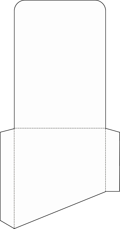 Pocket Envelope Template Awesome Envelope & Pocket Templates