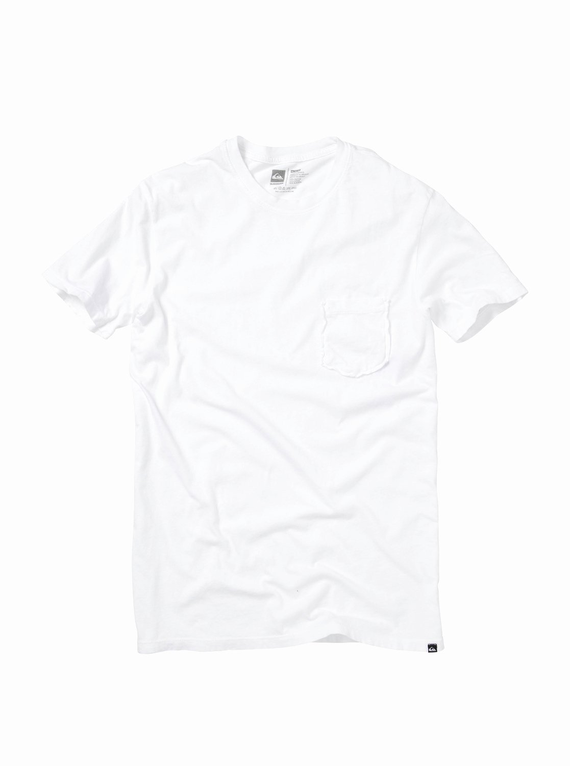 Pocket Shirt Template Lovely Blank Pocket Crew T Shirt Aqyzt