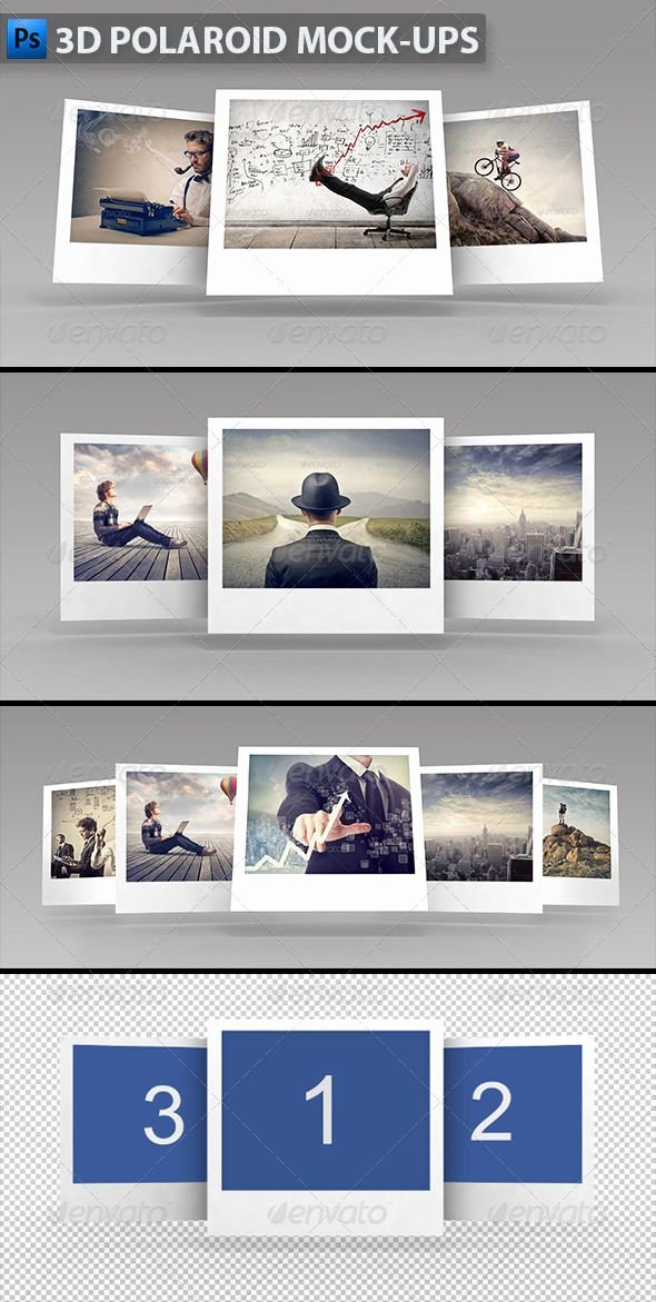Polaroid Frame Psd Elegant Pin by Bashooka Web & Graphic Design On Psd