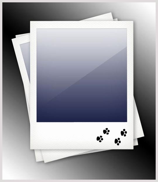 Polaroid Label Template Beautiful 63 Best Images About Templates On Pinterest