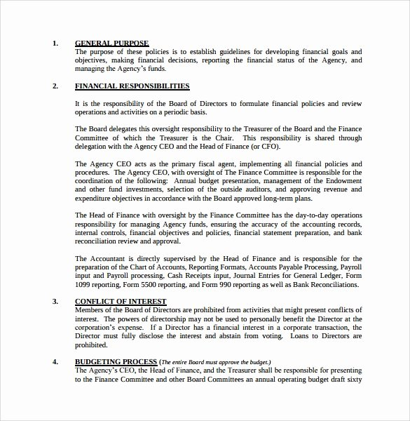 Policy and Procedure Template Elegant Writing Policies and Procedures Template Invitation Template