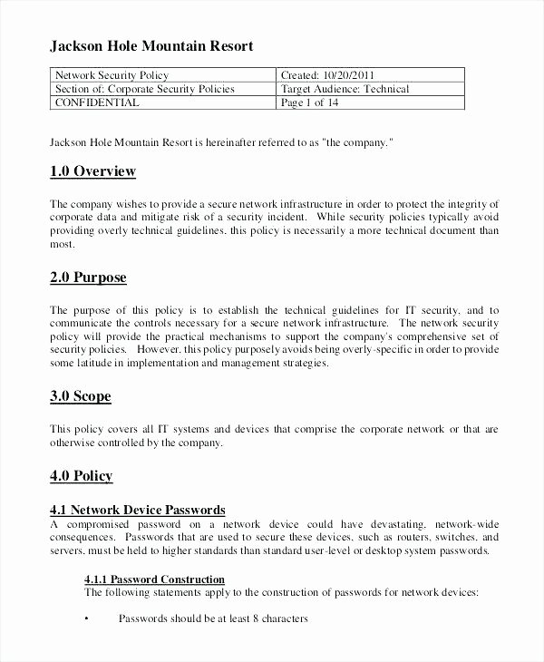 Policy and Procedure Template Free Lovely Free Medical Fice Policy Procedure Manual Template