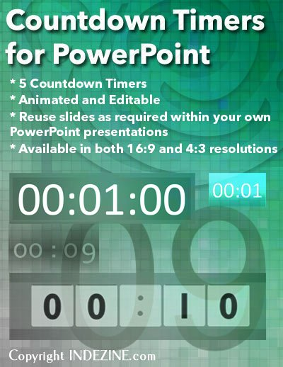Powerpoint Countdown Timer Template Best Of Countdown Timers for Powerpoint