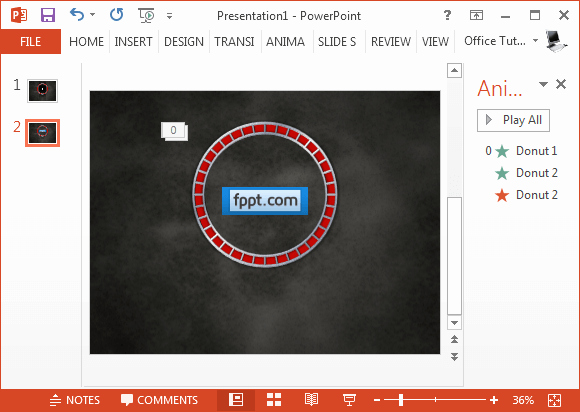 Powerpoint Countdown Timer Template Unique Free Animated Countdown Timer Template for Powerpoint