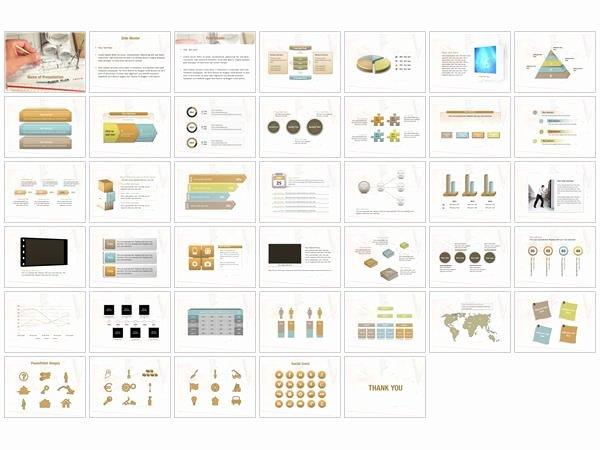 Powerpoint Floor Plan Template Inspirational Building Plan Project Powerpoint Templates Building Plan