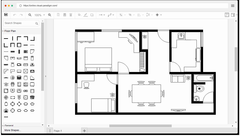 Powerpoint Floor Plan Template Luxury How to Make A Floor Plan In Microsoft Powerpoint