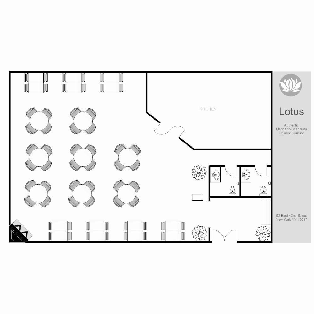 Powerpoint Floor Plan Template Unique Floor Plan Templates Draw Floor Plans Easily with Templates