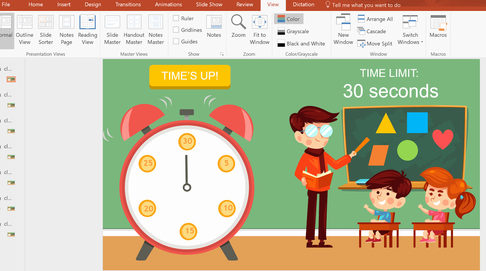 Powerpoint Timer Template Best Of Free Technology for Teachers Wednesday January 3 2018