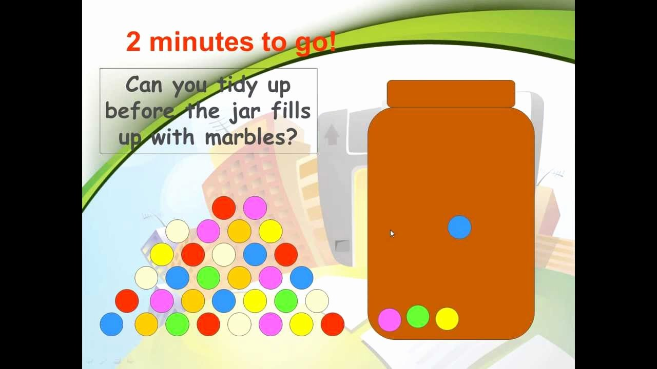 Powerpoint Timer Template Lovely Marbles Timer with Free Powerpoint Template