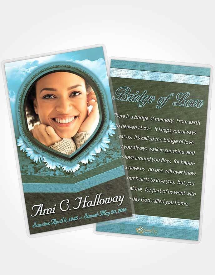 Prayer Card Template Fresh Prayer Card Template Ocean Reef Splendor