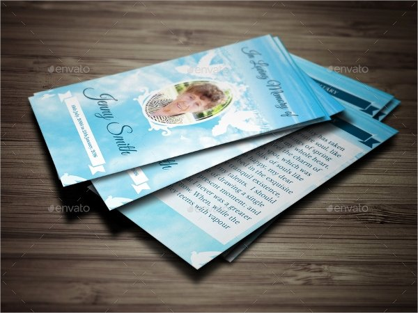 Prayer Card Templates Free New 15 Funeral Card Templates Free Psd Ai Eps format