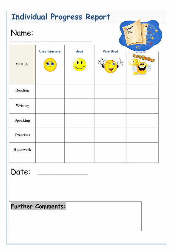 Preschool Discipline Policy Template Best Of 102 Free Classroom Management and Discipline Worksheets
