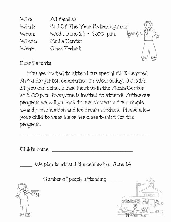 Preschool Graduation Programs Template Luxury Preschool Graduation Program Sample Google Search