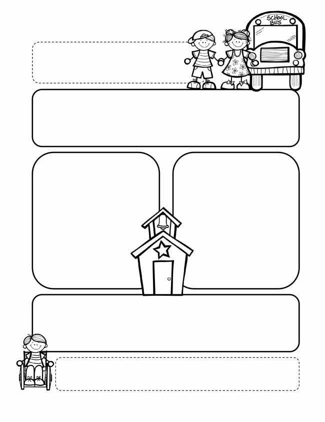 Preschool Newsletter Templates Free Elegant 16 Preschool Newsletter Templates Easily Editable and