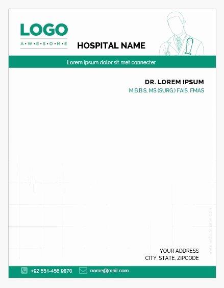 Prescription Pad Template Microsoft Word Lovely 5 Doctor Prescription Pad Templates for Ms Word