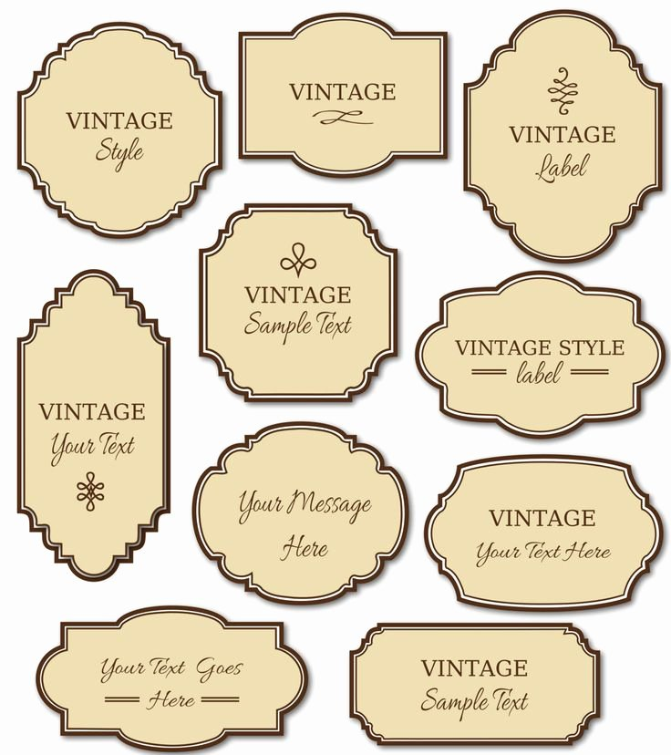 Price Tag Template Printable Awesome Best 25 Free Label Templates Ideas On Pinterest