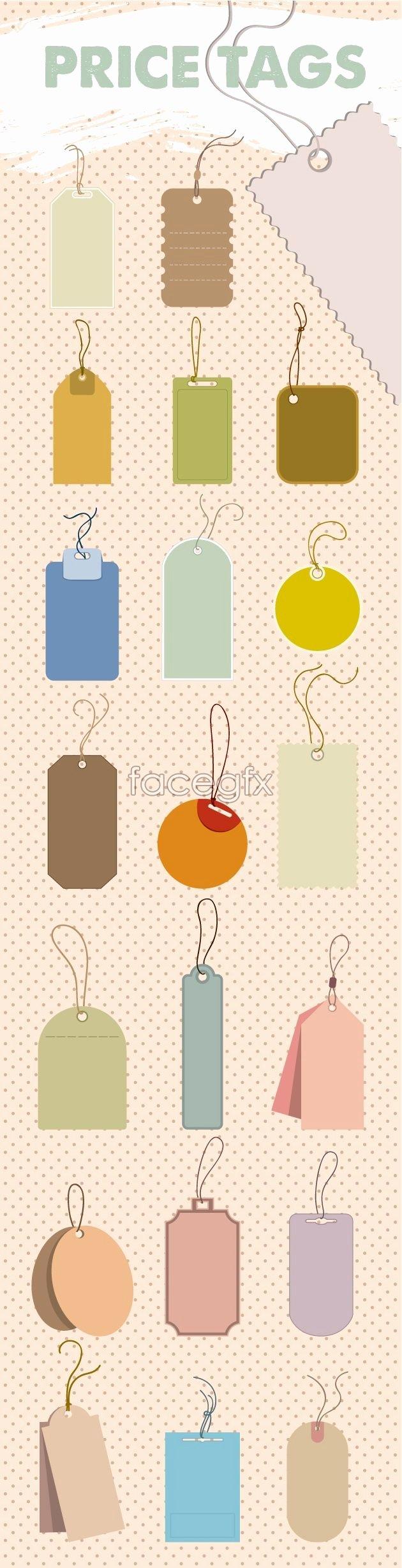 Price Tag Templates Printable Elegant Best 25 Price Tags Ideas On Pinterest