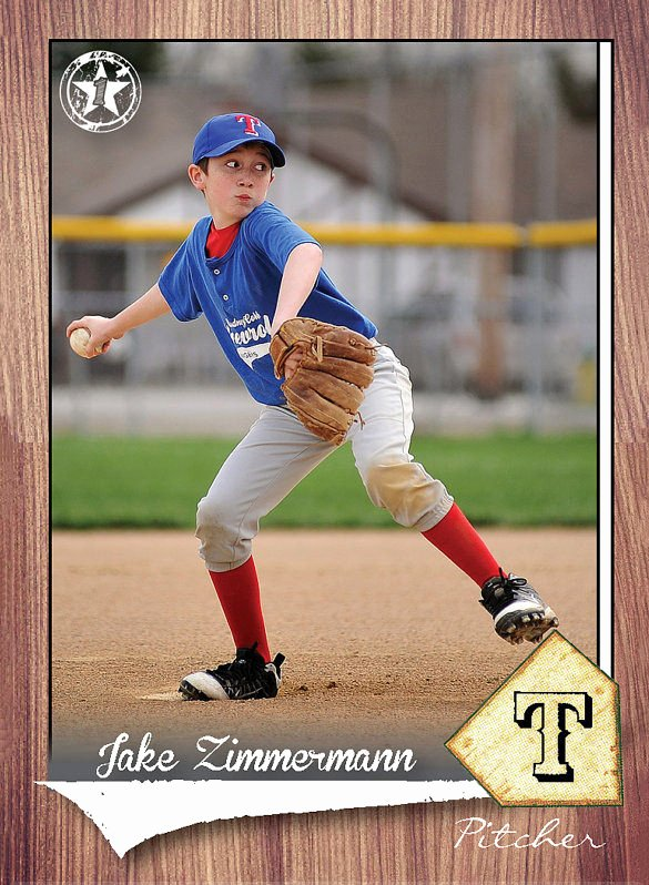 Printable Baseball Card Template Unique 16 Baseball Card Templates Psd Ai Eps
