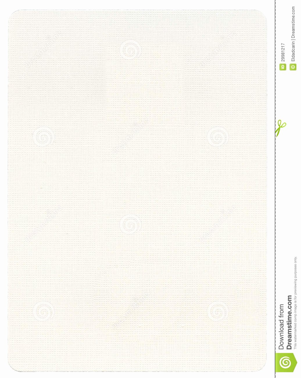 Printable Blank Playing Cards Elegant Playing Card Blank Stock Image Image Of Bridge