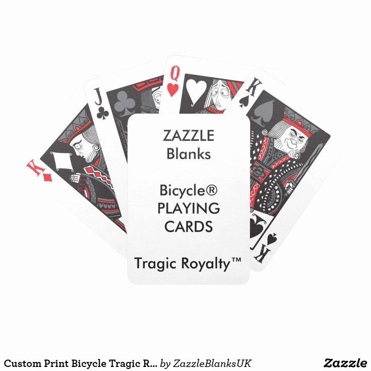 Printable Blank Playing Cards Luxury 25 Best Ideas About Blank Playing Cards On Pinterest