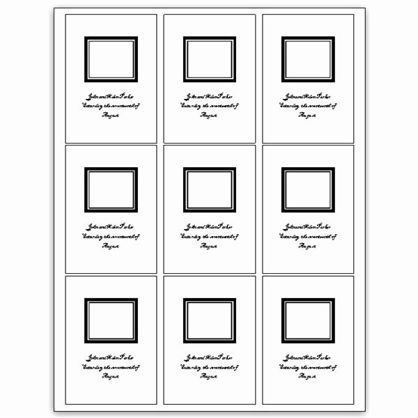Printable Blank Playing Cards Unique 4 Free Playing Card Templates for Party Favors Homemade