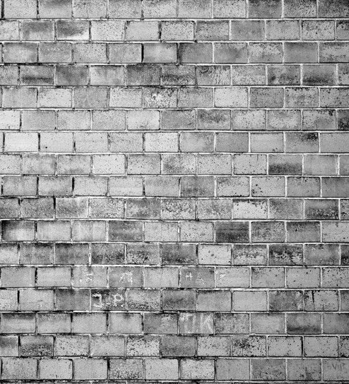 Printable Brick Pattern Best Of Print A Wall Paper Grey Brick Wall Pvc Free Wallpaper by