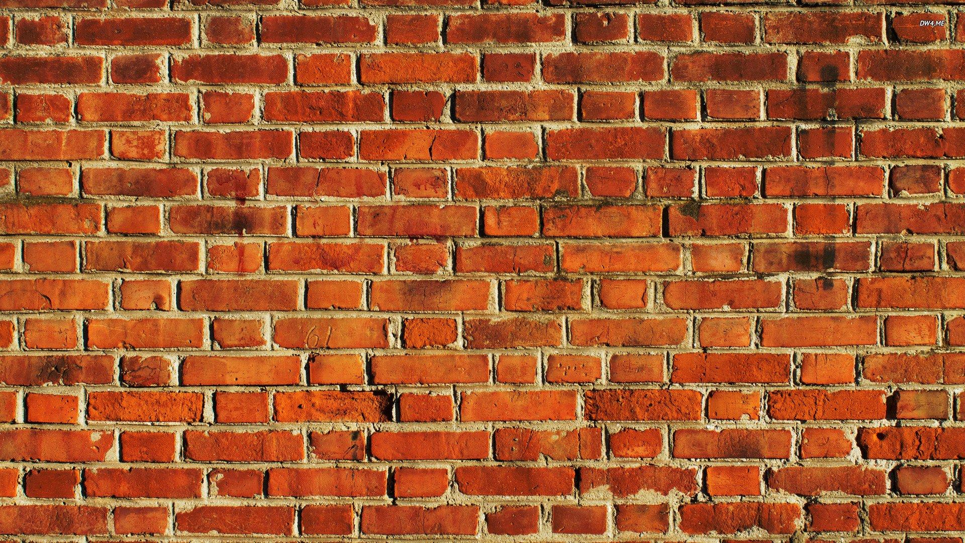 Printable Brick Pattern Unique Printable Brick Wallpaper Wallpapersafari