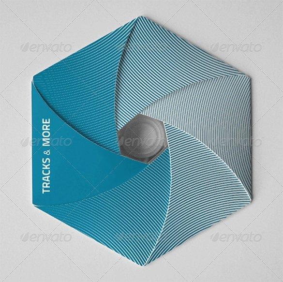 Printable Cd Envelope Template Elegant Cd Envelope Templates 11 Free Word Psd Eps Ai format