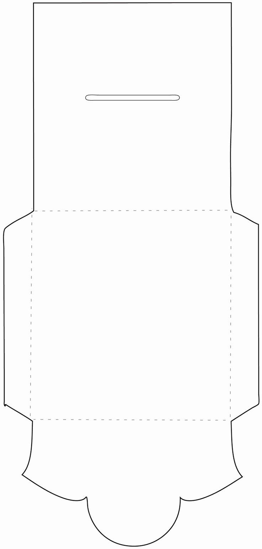 Printable Cd Envelope Template Lovely 17 Best Ideas About Envelope Templates On Pinterest