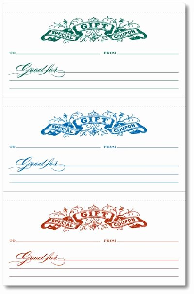 Printable Coupon Template Word Awesome Cathe Has Several Free Templates On Her Blog I Like This