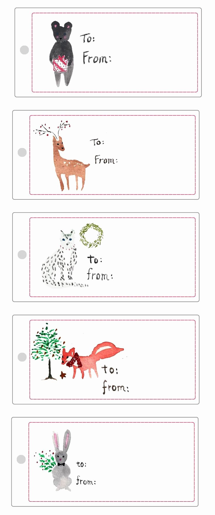 Printable Dog Tags Templates Awesome 339 Best Images About Gift Tags Free Printables Templates