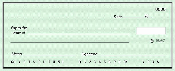 Printable Fake Check Elegant Royalty Free Fake Blank Checks and Stock