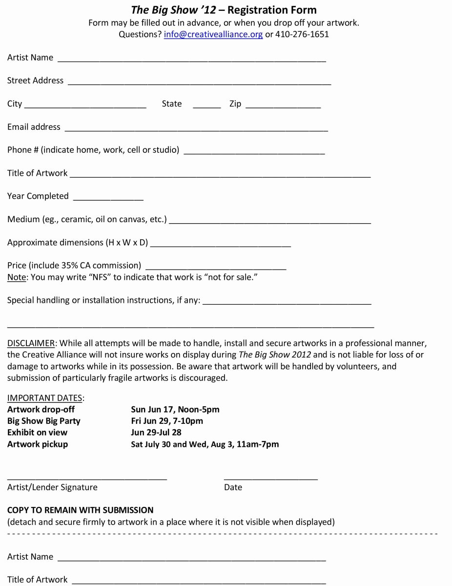 Printable Loan Agreement Awesome Free Printable Loan Contract Template form Generic