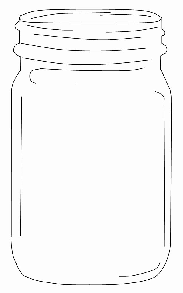 Printable Mason Jar Template Awesome Freebies Printables Labels and Chalkboard Fonts